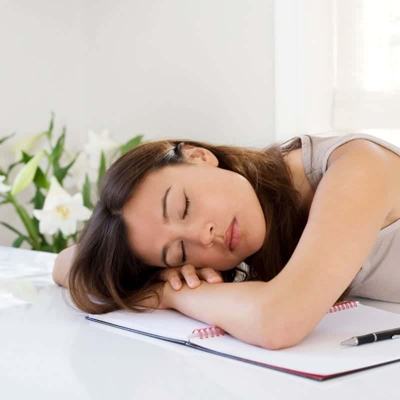 Chronic Fatigue Syndrome symptom extreme exhaustion and tiredness