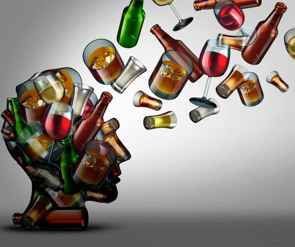 How quitting alcohol affects your health