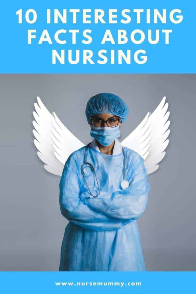 10 interesting facts about nursing I bet you didnt know. Due to Covid-19, practicing nurses have been challenged like they may have never been before. It is important to remember some of nursing history. Read for more.