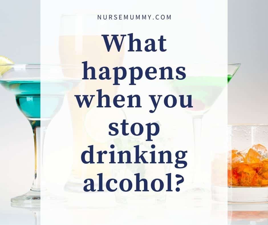 What happens when you stop drinking alcohol? Alcohol consumption is on the increase, especially during the COVID crisis. But what actually happens to our body when we reduce or stop drinking alcohol?