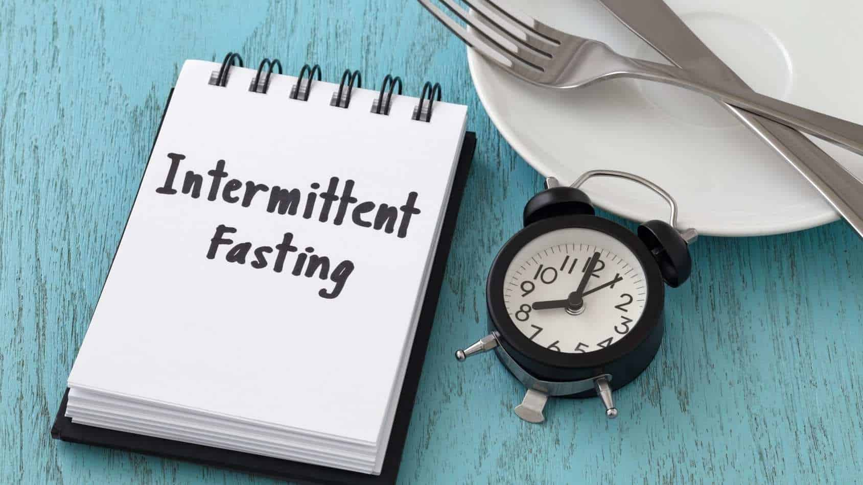 intermittent fasting 16:8 can benefit your health and wellbeing and is an affective way to lose weight