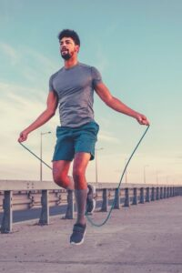 Skipping for health
