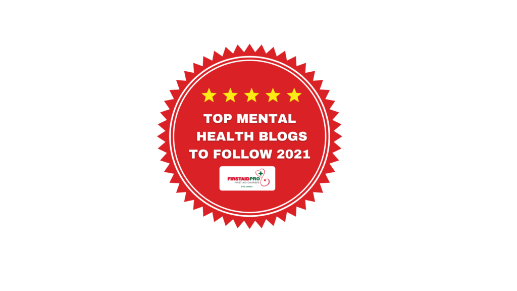 Top mental health blogs to follow in 2021
